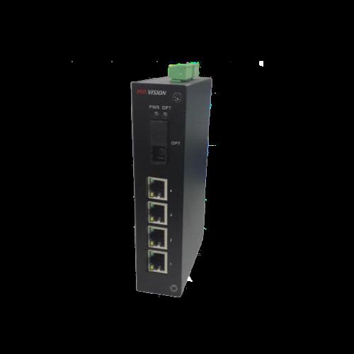 DS-3D204系列 4口千兆光纤收发器