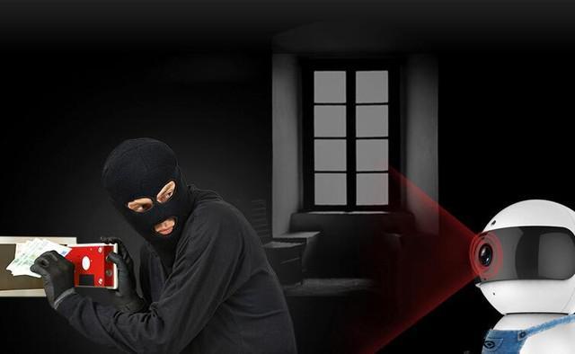 家用防盗系统