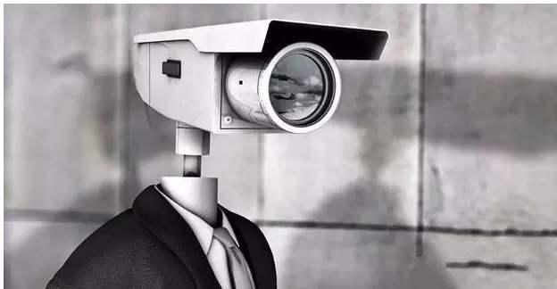 智能视频监控系统
