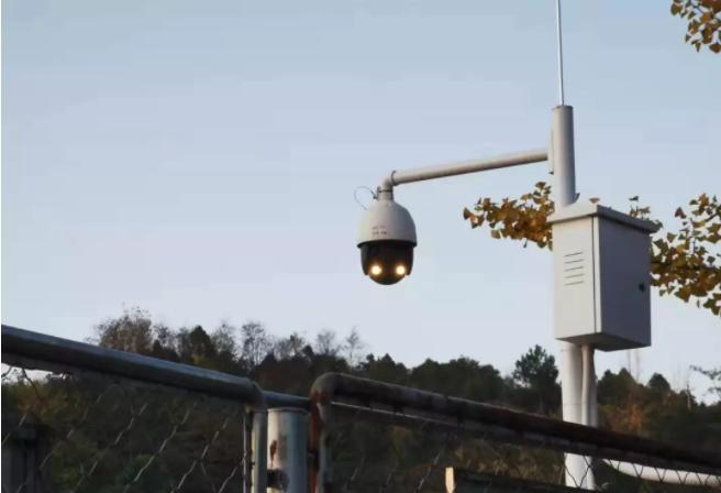 水库视频监控摄像机