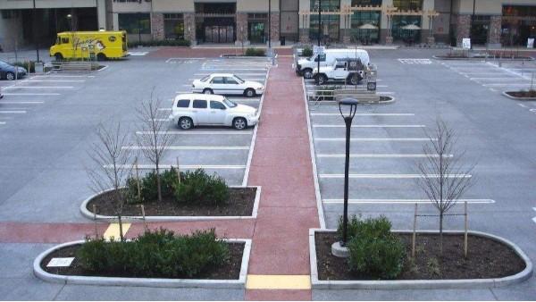 停车场对监控摄像头有什么要求