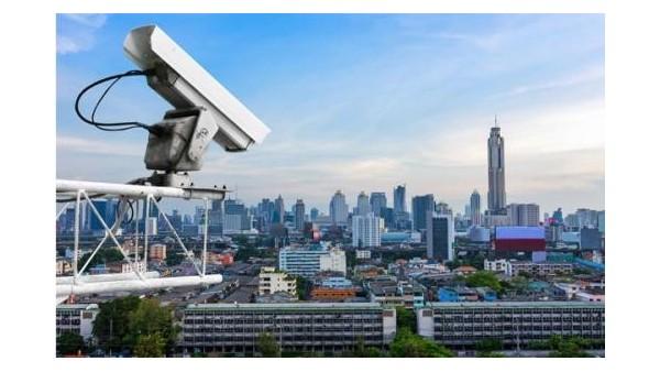 视频监控系统的组成与作用