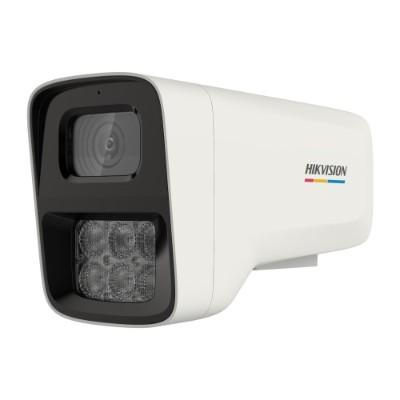 海康威视摄像头-DS-2CD3T27(D)WD-LU-200万臻全彩筒型网络摄像机