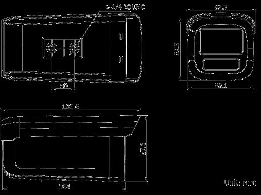 DS-2CD3T46DWDA3-L5
