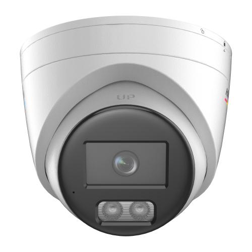 海康威视摄像头-DS-2CD3327FWDV3-L-臻全彩半球型网络摄像机