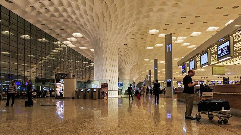 机场AI智能视频监控应用