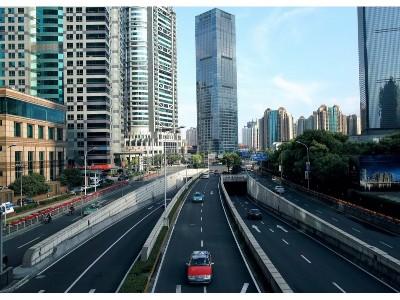 城市道路监控无线监控