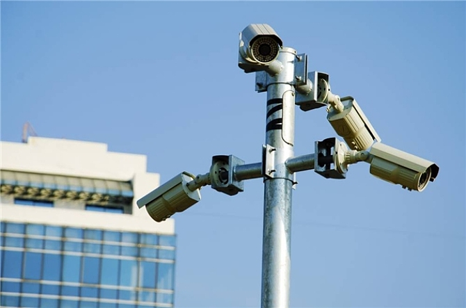 四川监控系统安装