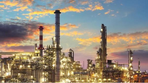 炼油化工企业安全生产管理解决方案