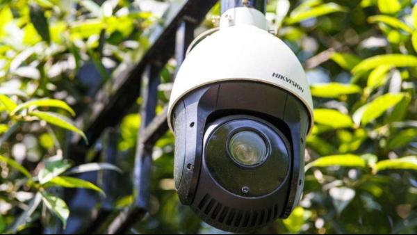 视频监控系统安装布线