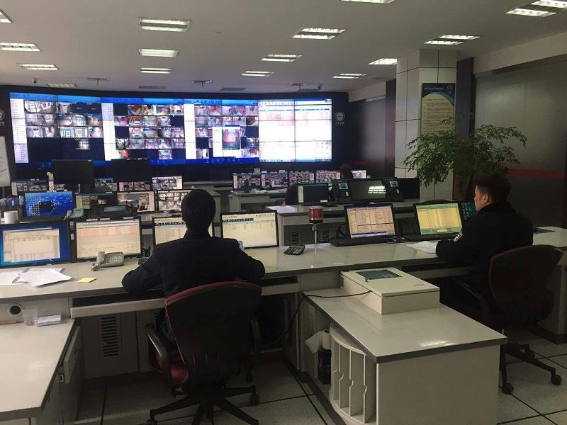 远程监控管理中心
