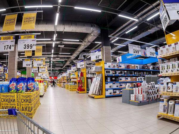超市视频监控系统