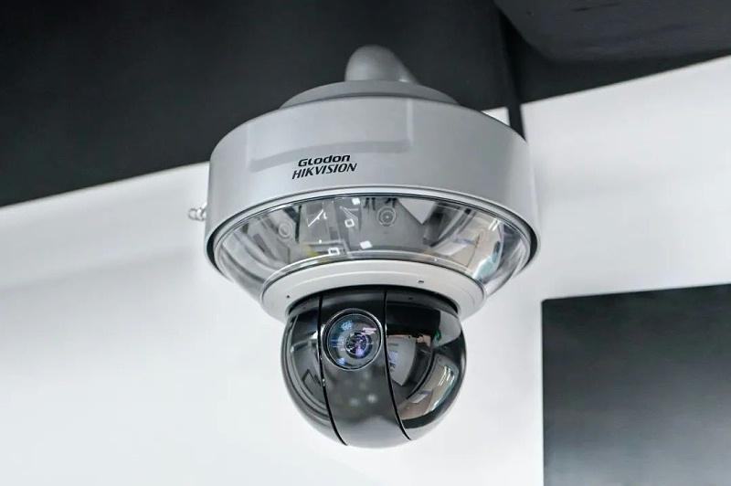 AR全景摄像机