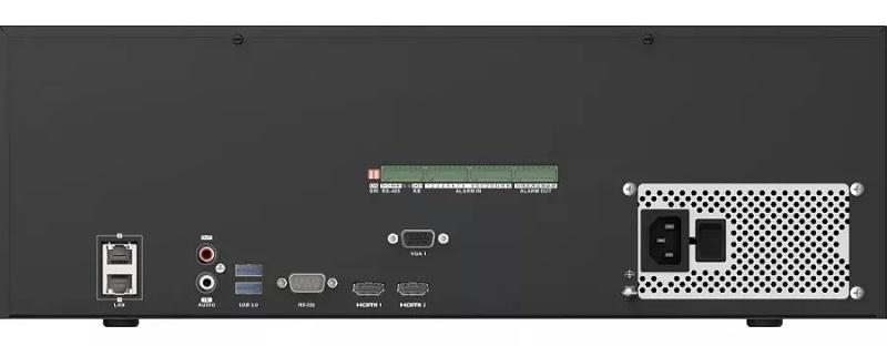 海康威视16盘位录像机
