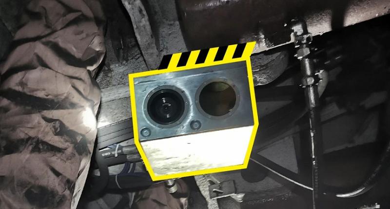 防爆摄像机应用