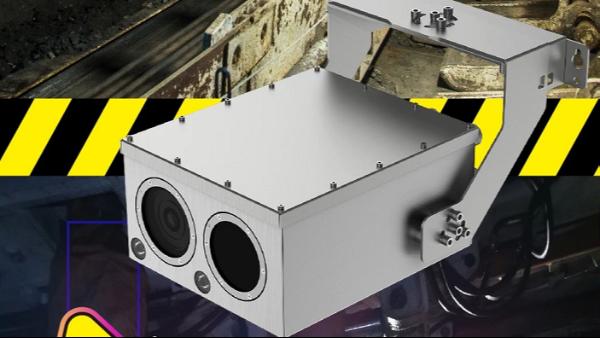 海康本安型防爆摄像机