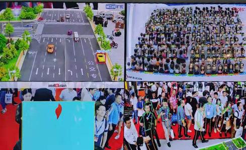 安全智慧交通方案