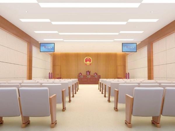法院音视频中心解决方案