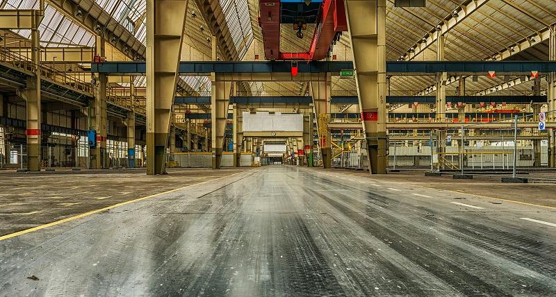 工厂监控系统传输解决方案