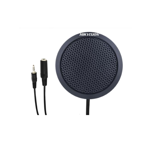 海康威视 DS-2FP2121 桌面监控拾音器