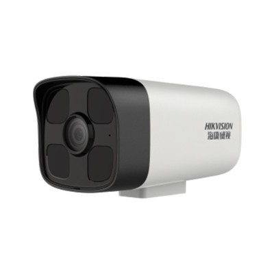 海康威视摄像头-DS-IPC-B12HV2-IA(POE)-POE筒型网络摄像机