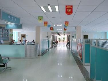 西充县人民医院多扶奋勇视频监控系统采购安装