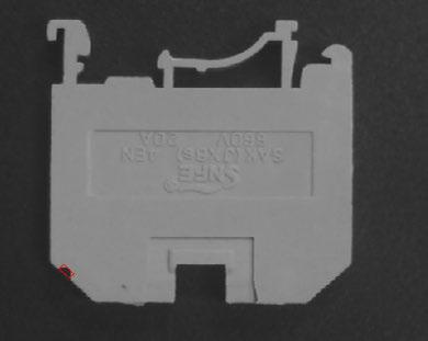 工业面阵相机检测