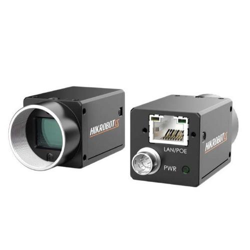 工业面阵相机