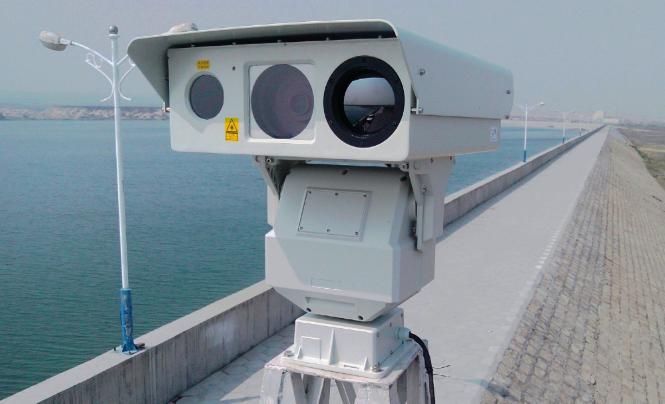 四川远程监控在水库应用