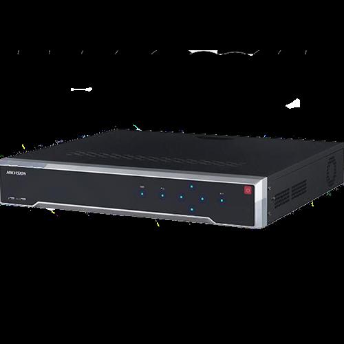 海康威视 DS-7908/7916/7932N-I4/P 网络硬盘录像机