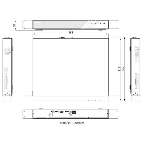 DS-7800N-K1/xP(D)