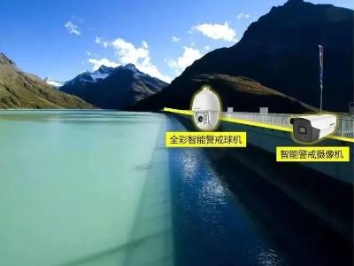 水域智能警戒解决方案