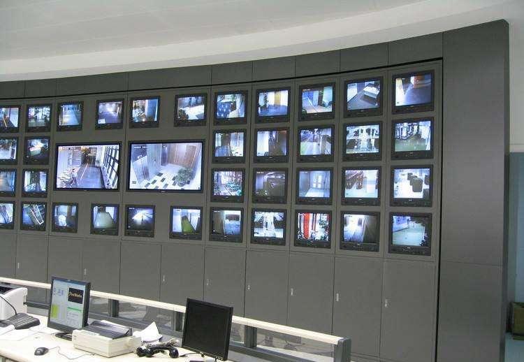 银行智能监控远程管理解决方案