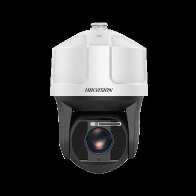 海康威视摄像头 iDS-2VS235-F831 200万星光级红外违章检测球机