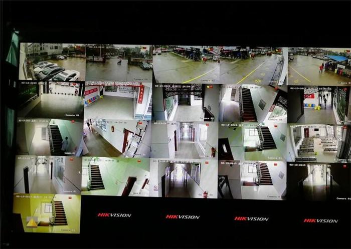 高清视频监控系统