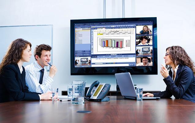 视频会议设备安装