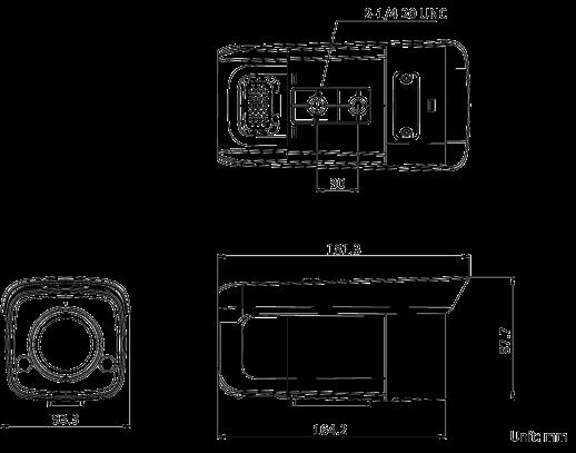 DS-2CD3T46FDWDA3-IS