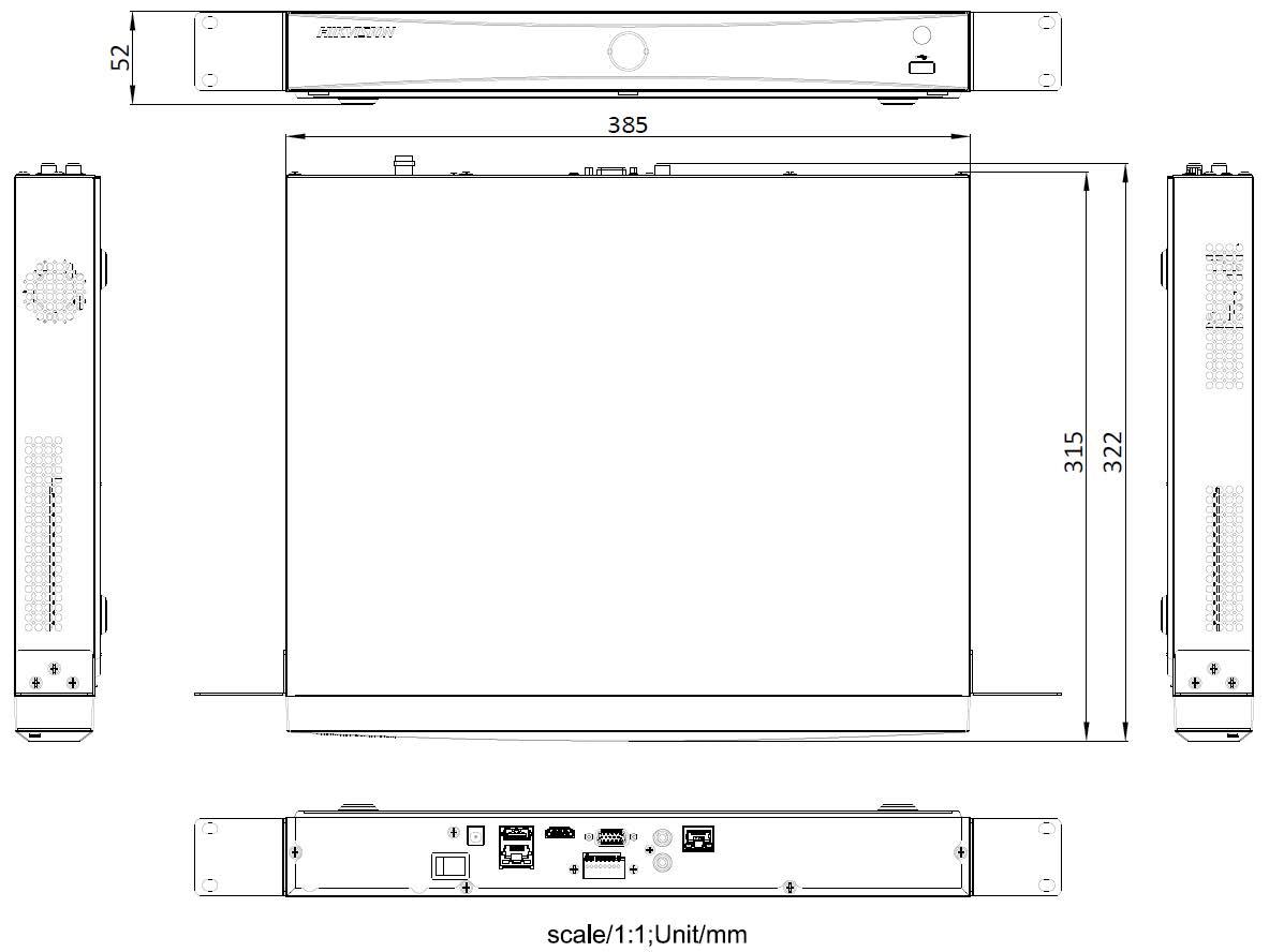 iDS-7816NX-Z2/X