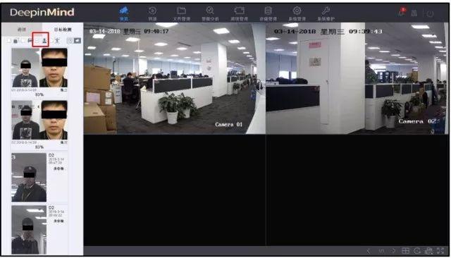 海康威视监控设备