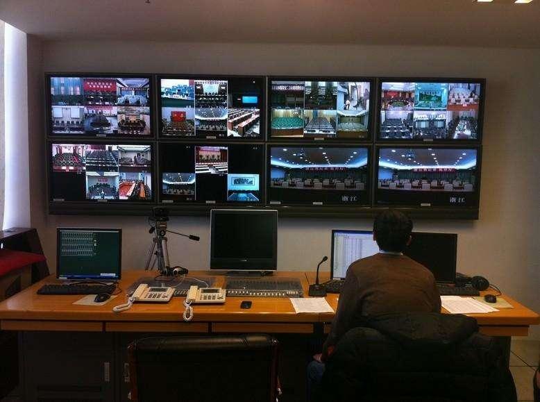 无线视频监控管理后台