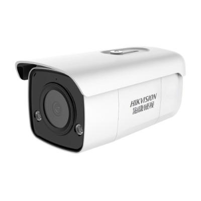 海康威视-DS-2CD3T26FWDA3-IS-智能警戒筒型摄像机