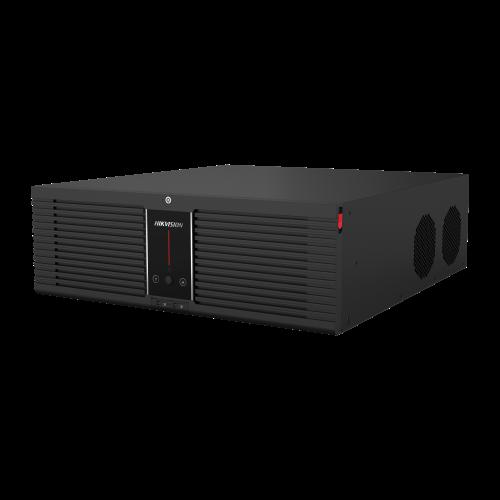 海康威视 DS-8816N/DS-8832N/DS-8864N-R16/4K 网络硬盘录像机