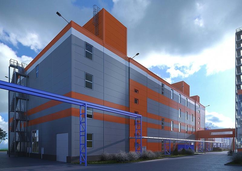 工厂电子围栏方案