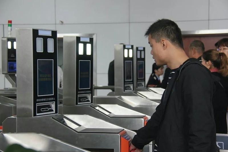身份证人脸识别系统