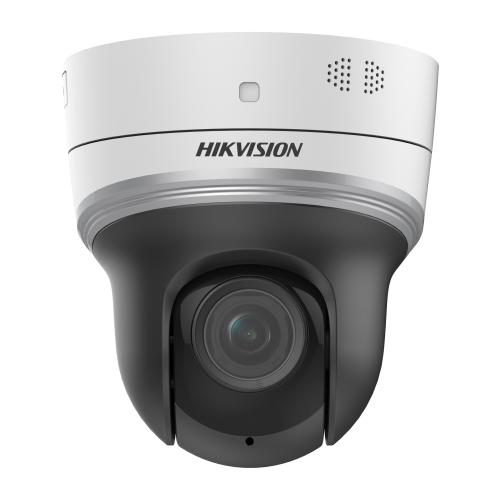 海康威视摄像头 DS-2DC2402IW-D3/W 高清mini PTZ摄像机