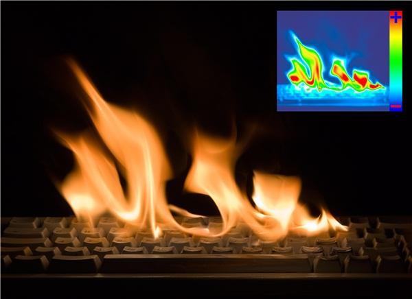 热成像摄像机功能