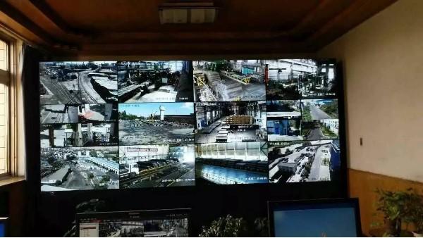 视频监控系统验收