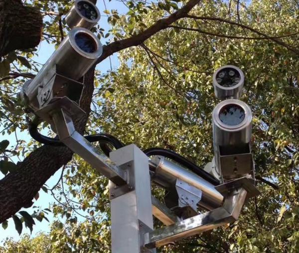 监控摄像头安装教程