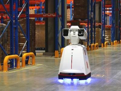 机器人巡检