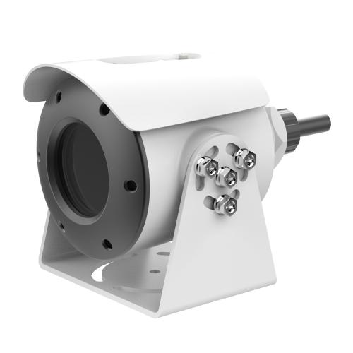 海康威视 DS-2XE3046FWD-I 400万防爆筒型网络摄像机